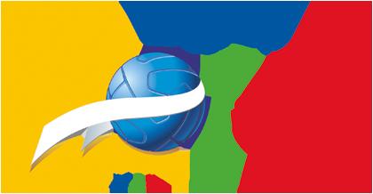 لوگوی برزیل ۲۰۱۴