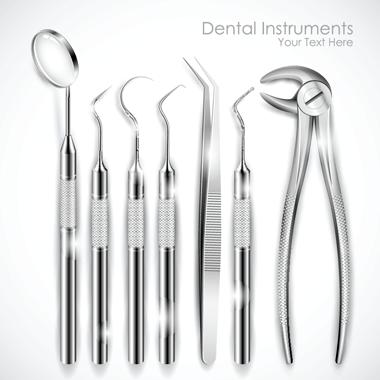 وسایل دندانپزشکی / Dental Equipment