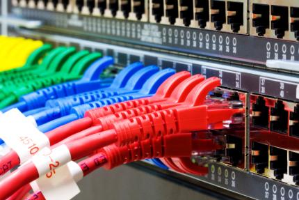 رهیابهای اینترنتی / Internet Routers