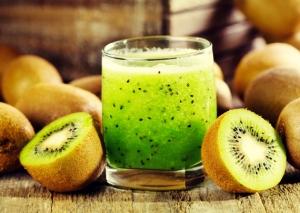 آبمیوه کیوی / Kiwi Juice