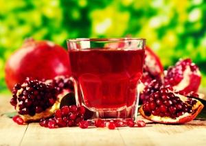 آبمیوه انار / Pomegranate Juice