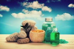 سنگهای درمانی و عطرهای درمانی