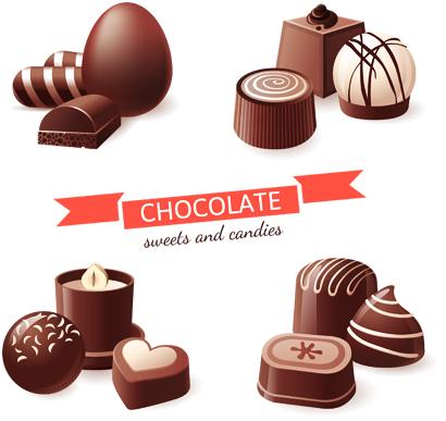 شکلاتها / Chocolates