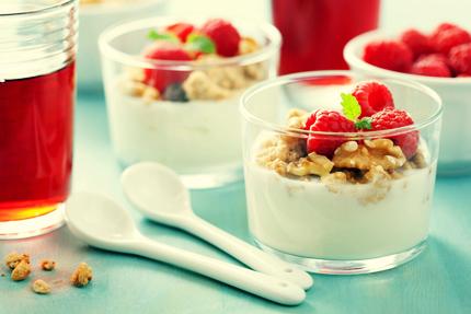 دسرهای لبنیات / Dairy Desserts