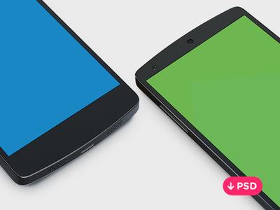 نکسوس ۵ / Nexus 5