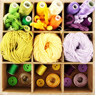 وسایل دوزندگی / Sewing Supplies