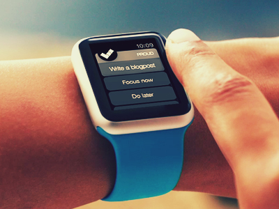 پیکرنماهای ساعت اپل / Apple Watch Mockups