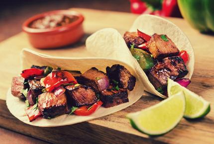 غذای مکزیکی / Mexican Food