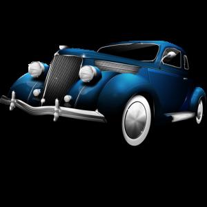 ماشین قدیمی / Old Car