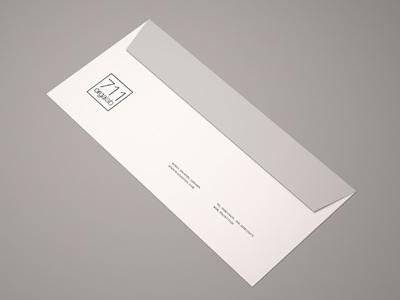 پاکت نامه / Envelope