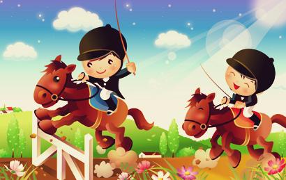 سوارکاری / Equestrianism