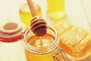 شیشه عسل / Jar Of Honey
