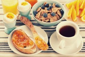 صبحانه خوشمزه / Delicious Breakfast