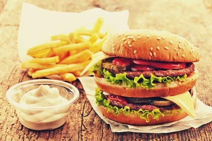 غذای خوشمزه / Tasty Food