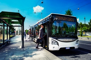 Urbanway ( New City Bus ) - By IVECO