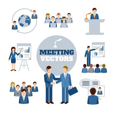 نشست / Meeting
