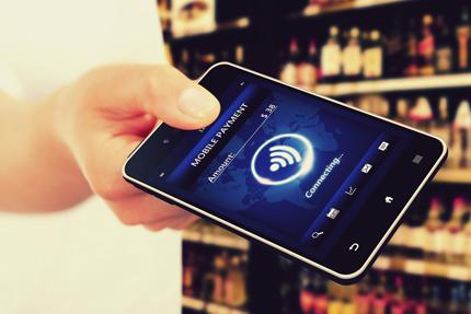 خریدهای آنلاین با گوشی هوشمند / Online Purchases With Smartphone