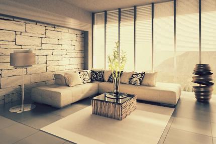 طراحی داخلی / Interior Design