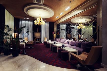 هتل لوکس / Luxury Hotel