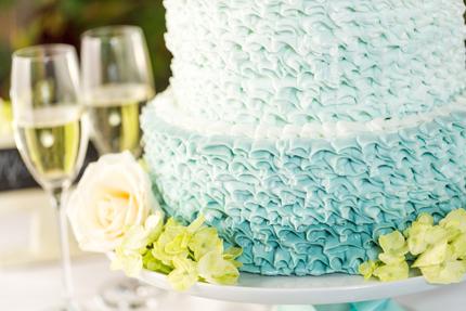 کیک ازدواج / Wedding Cake