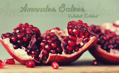 Amandes Salées By By Medina Grégory