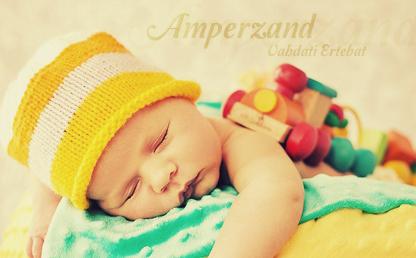 Amperzand By AJ Paglia