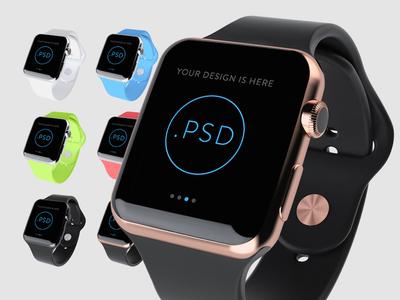 ساعت اپل / Apple Watch