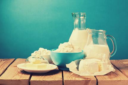 فرآوردههای لبنی / Dairy Products