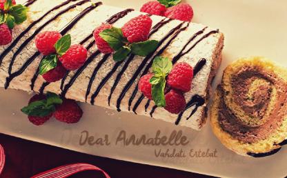 Dear Annabelle By Zaffar Sabbir