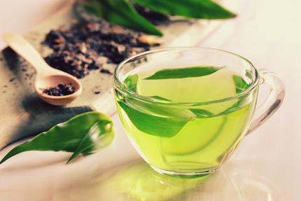 چای سبز / Green Tea
