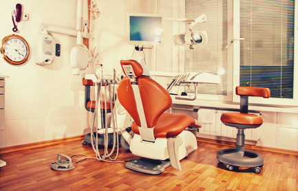 تجهیزات دندانپزشکی / Dental Equipment