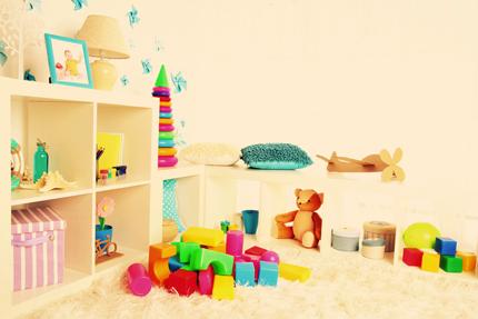 دکوراسیون داخلی - اتاق کودک / Interior Decoration - Child Room