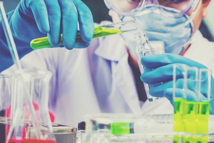 آزمایشگاه / Laboratory