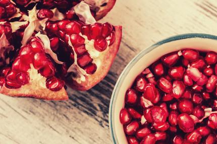 انار / Pomegranate