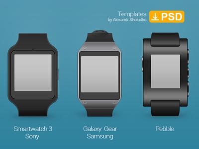 ساعتهای هوشمند / Smart Watches
