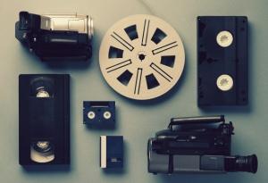 عناصر دوربین / Camera Elements