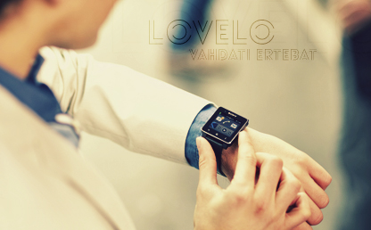 Lovelo By Fontfabric