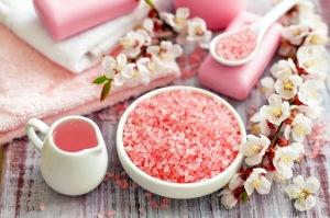 اسپا صورتی / Pink Spa
