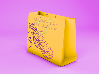 ساک خرید / Shopping Bag