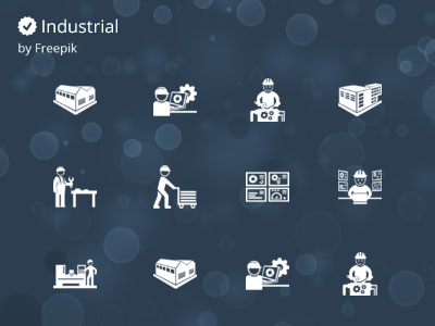 صنعتی / Industrial