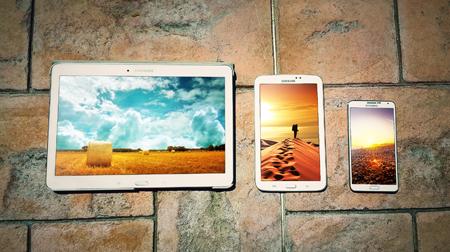 دستگاههای هوشمند سامسونگ / Samsung Devices