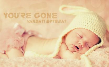 You're Gone By Raymond Larabie