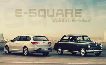 E-Square By Studio Typo