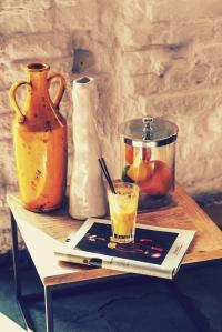 نوشیدنی صبح / Morning Juice