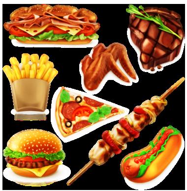 غذاهای خوشمزه / Delicious Foods