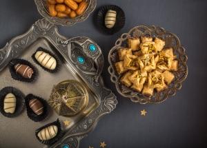 غذای جشن رمضان / Ramadan Celebration Food