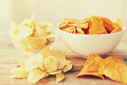 چیپس سیبزمینی / Potato Chips