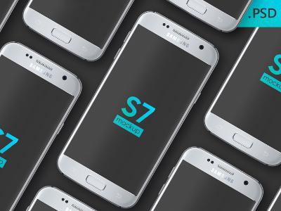 Samsung Galaxy S7 By Daniel Bolyhos
