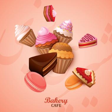 کافه شیرینیپزی / Bakery Cafe