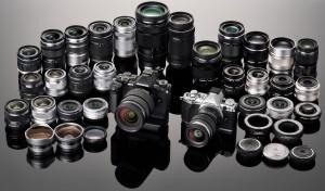 دوربینها و لنزهای المپوس / Olympus Cameras And Lens
